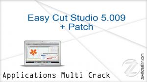 easy cut studio crack download