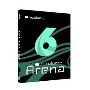 Resolume arena 5 serial number